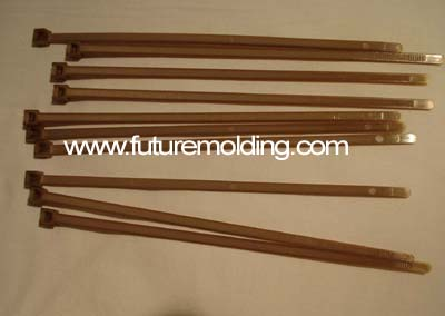 Peek Cable Tie Mould
